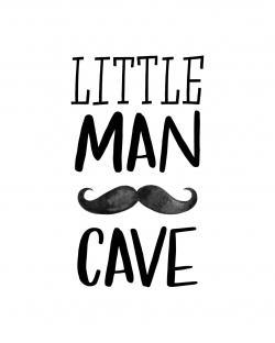 Little man cave