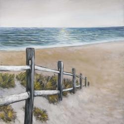 Soft seaside