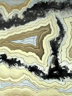Lace agate