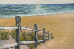 Quiet seaside