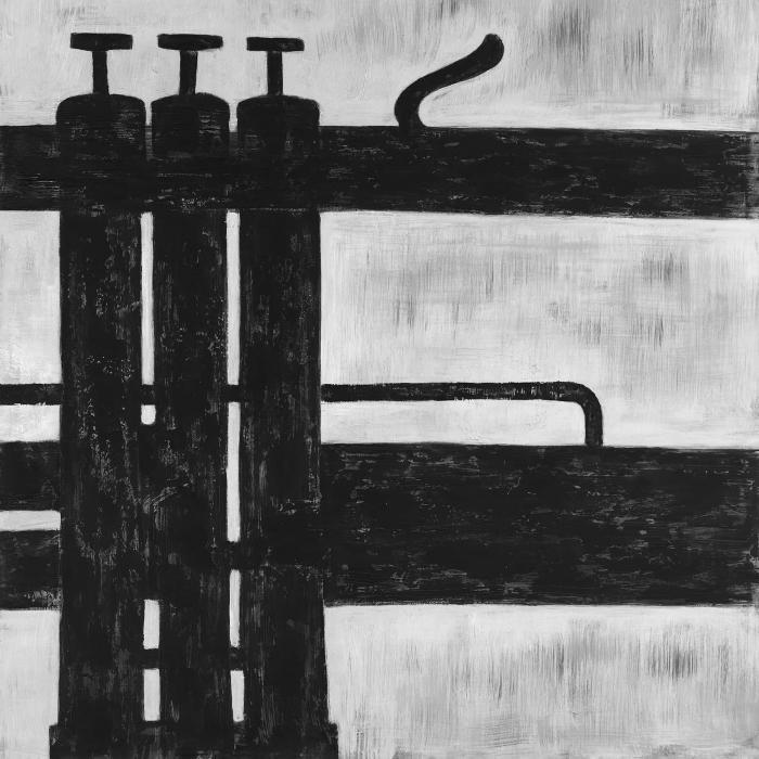 Pistons de trompette