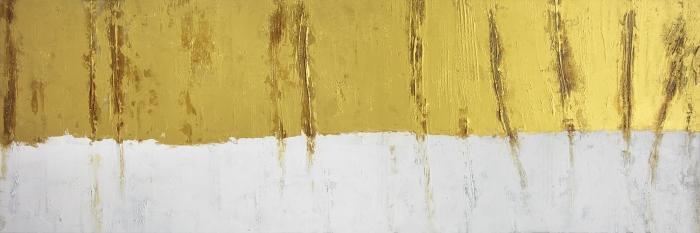 Ligne doré