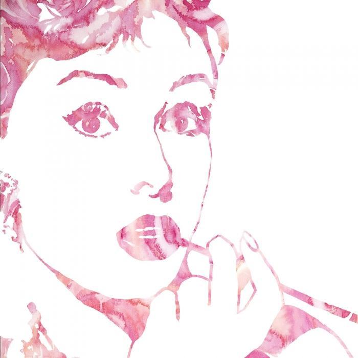 Audrey hepburn glamour