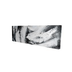 Canvas 16 x 48 - 3D - Big stripes