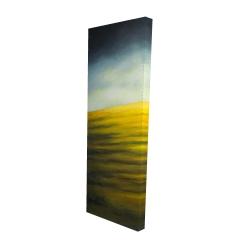 Canvas 16 x 48 - 3D - Hillock
