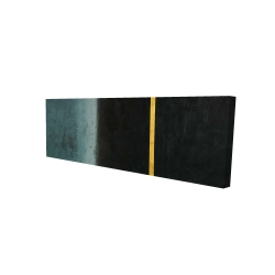 Canvas 20 x 60 - 3D - Twilight
