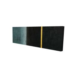 Canvas 16 x 48 - 3D - Twilight