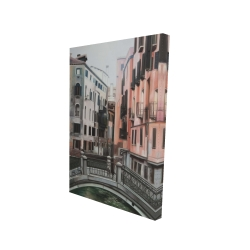 Canvas 24 x 36 - 3D - Venice