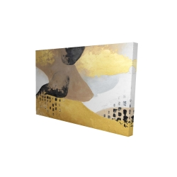 Canvas 24 x 36 - 3D - Improvisation