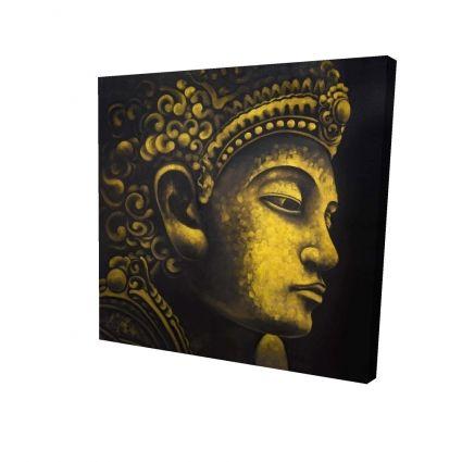 Buddha of indonesia