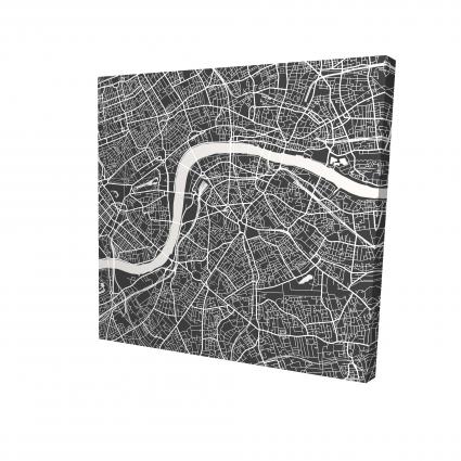 London city plan