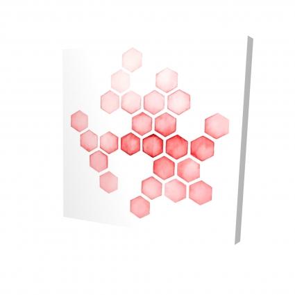 Alveoli red