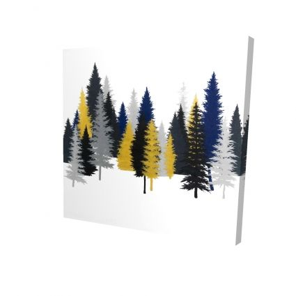 Golden fir