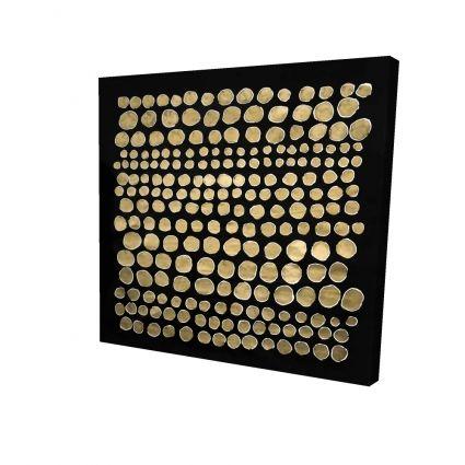 Points sur l'or