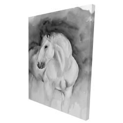 Canvas 36 x 48 - 3D - Beauty