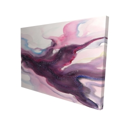 Canvas 36 x 48 - 3D - Milky way