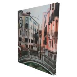 Canvas 36 x 48 - 3D - Venice