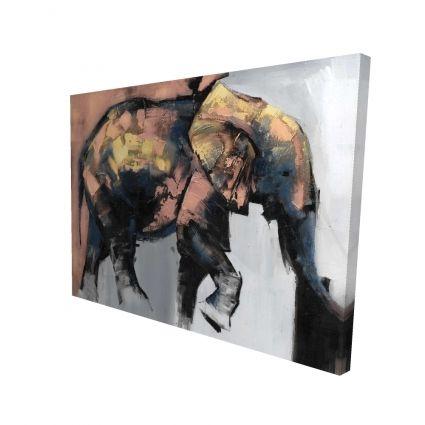 Beautiful elephant
