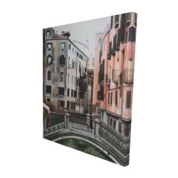 Canvas 48 x 60 - 3D - Venice