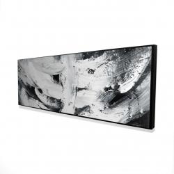 Framed 16 x 48 - 3D - Mayhem