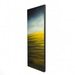 Framed 16 x 48 - 3D - Hillock