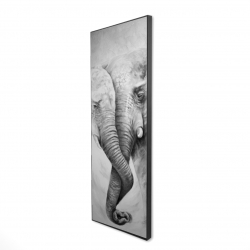 Framed 16 x 48 - 3D - Togetherness