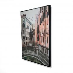 Framed 24 x 36 - 3D - Venice