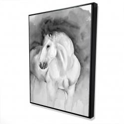 Framed 36 x 48 - 3D - Beauty