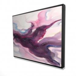 Framed 36 x 48 - 3D - Milky way
