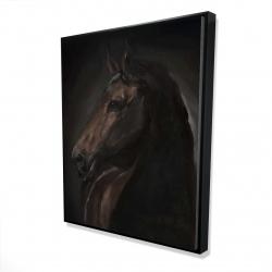 Framed 48 x 60 - 3D - Spirit