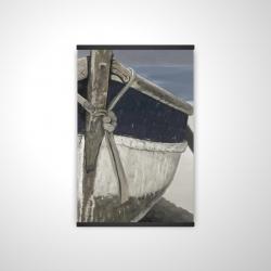 Magnetic 20 x 30 - 3D - Bateau