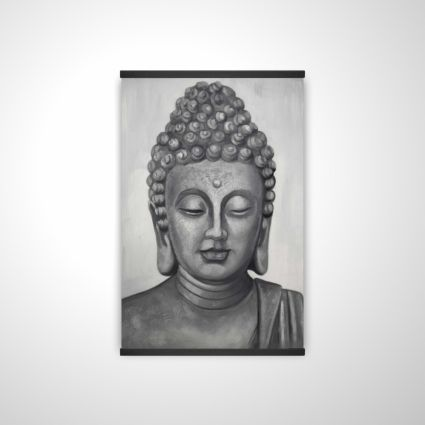 Spiritual buddha