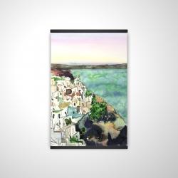Magnetic 20 x 30 - 3D - Landscape of crete