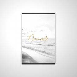 Magnetic 20 x 30 - 3D - Namaste
