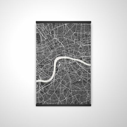 London city plan