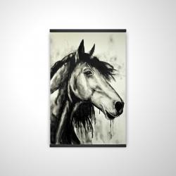 Magnetic 20 x 30 - 3D - Spirit horse