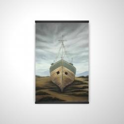Magnetic 20 x 30 - 3D - Boat