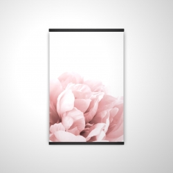 Magnetic 20 x 30 - 3D - Peony flower dream