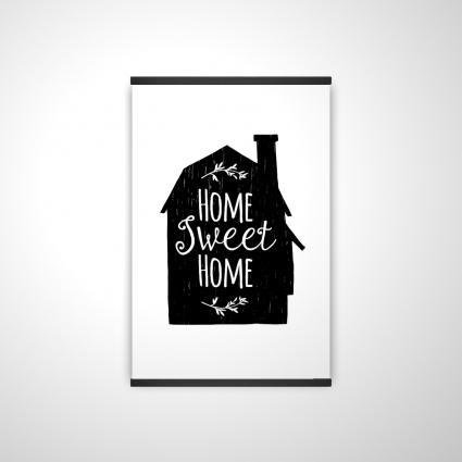 La douceur du foyer