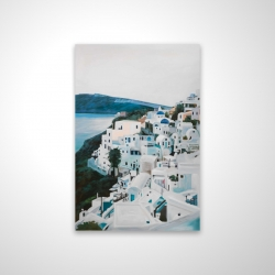 Magnetic 20 x 30 - 3D - Travel in greece