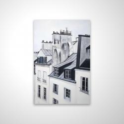 Magnetic 20 x 30 - 3D - Historical buildings