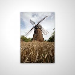 Magnetic 20 x 30 - 3D - Windmill