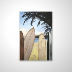 Magnetic 20 x 30 - 3D - Surfboards