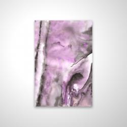 Magnetic 20 x 30 - 3D - Purple