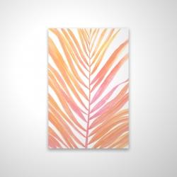 Magnetic 20 x 30 - 3D - Glam palm leaf