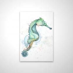 Magnetic 20 x 30 - 3D - Sea horse