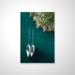 Magnetic 20 x 30 - 3D - Smooth sailing