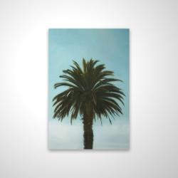 Magnetic 20 x 30 - 3D - Tropical palm