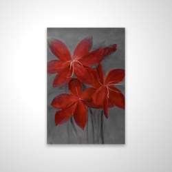 Magnetic 20 x 30 - 3D - Asiatic lily