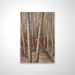 Magnetic 20 x 30 - 3D - Forest